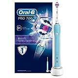 Oral-B Pro700 3DWhite Brosse À Dents Électrique Par Braun