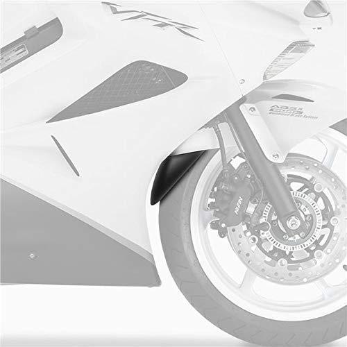 Polisport Garde-boue Fender avant s/'adapte à KAWASAKI KX 250 F 450 F 09-12 Noir