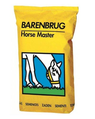 Rasensamen Pferdeweide Barenbrug Horse Master 15 kg - Great in Grass - Pferdekoppel Pferdewiese