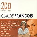 Coffret 2 CD : Claude François