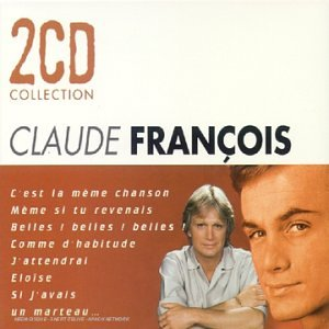 Coffret 2 CD : Claude François