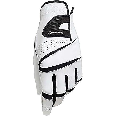 2015TaylorMade Stratus Sport Guanti da golf in pelle, da uomo,
