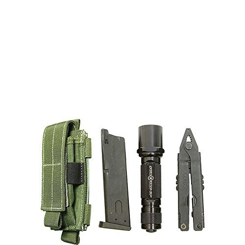 Maxpedition Scheide Single Sheath schwarz
