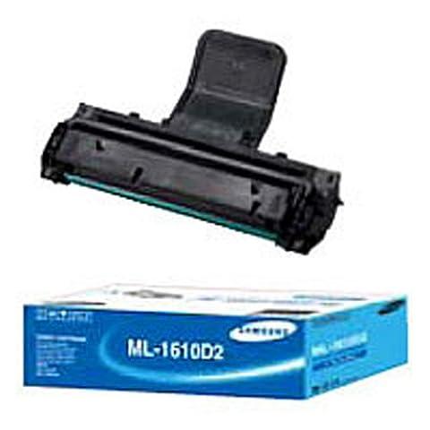 Samsung INK-M41V/ELS Original Tintenpatrone - Twin Pack (Kompatibel mit: SF-37x Series) schwarz (Samsung Ml1640)