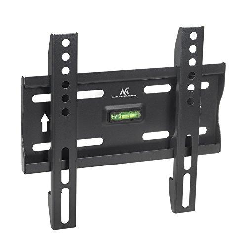 Maclean MC-777 Wandhalterung für LCD LED Plasma Fernseher TV Halterung bis 35kg (13-42