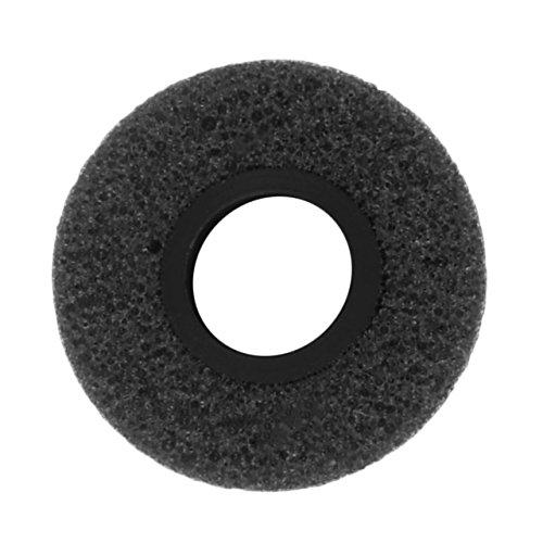 Jasnyfall Ersatz-Kopfhörer-Kopfhörer-weicher Schaum-Schwamm-Ohr-Pad-Abdeckungs-Ohrhörer -