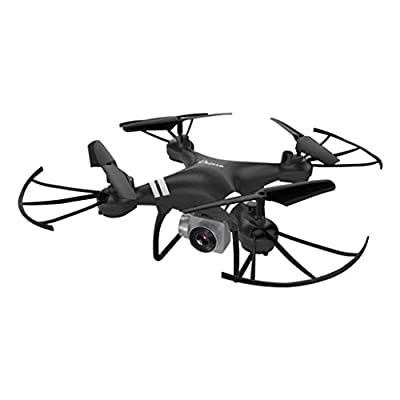 Wide Angle Lens HD Camera Quadcopter RC Drone WiFi FPV Live Helicopter Hover Bytse Airplane Toy Fly Plane