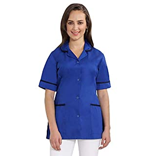 Ashdan Nurse Tunic/Oakwood Tunic- 4 Colours