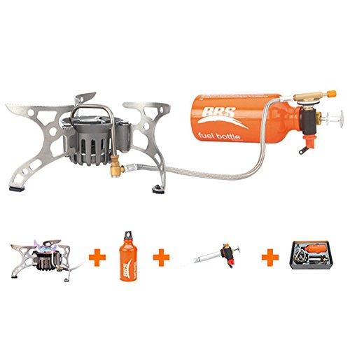 öl Jet-pumpe (BRS-8 Multi Portable Camping Öl Gasherd Outdoor Kocher Picknick faltbare Brenner)