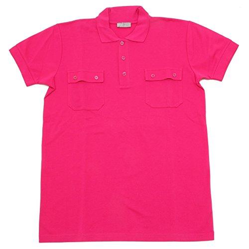 Dior 3990I Polo Manica Corta maglie t-Shirts Men [S] (T-shirt Herren Dior)