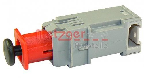 Preisvergleich Produktbild Metzger 0911095 Schalter,  Kupplungsbetätigung (GRA)
