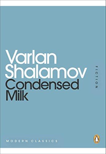 Condensed Milk (Penguin Modern Classics)