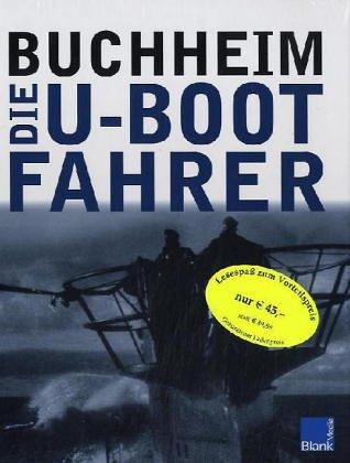 Die U-Boot-Fahrer / U-Boot-Krieg / Zu Tode gesiegt. 3 Bände