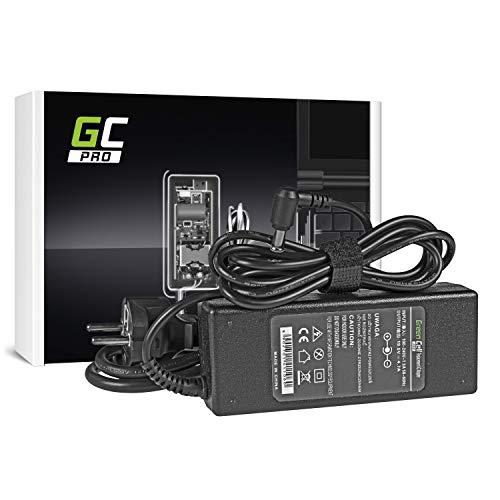 GC PRO Netzteil für Sony Vaio Fit 15E SVF1532P1RPS SVF1532P4EPS SVF1532Q1EPS SVF1532Q2EPS Laptop Ladegerät inkl. Stromkabel (19.5V 4.7A 90W) -