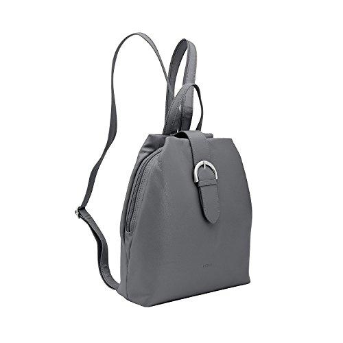 Picard Damen Luis Rucksackhandtaschen, 25x30x9 cm graphit
