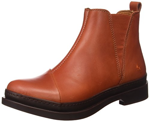 Art Damen Bonn Kurzschaft Stiefel, Orange (Heritage Petalo), 38 EU