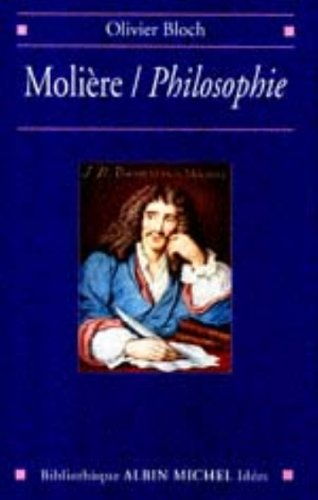 Molière : Philosophie