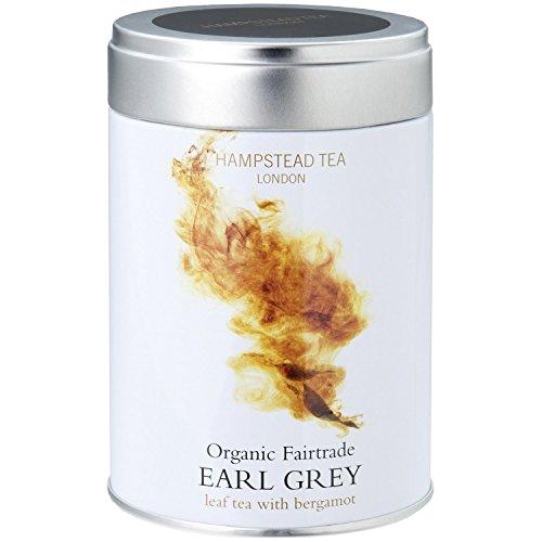 Earl Grey, Organic Fairtrade, 3.53 oz (100 g)