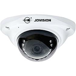 JVS-N3012D PoE, Jovision IP Dome Kamera, Power over Ethernet (PoE), In- und Outdoor, 1,3 MegaPixel, HD (960P), Überwachungskamera, E-Mail Alarm, Schutzklasse (IP66), Schutz vor Vandalismus (IK10)