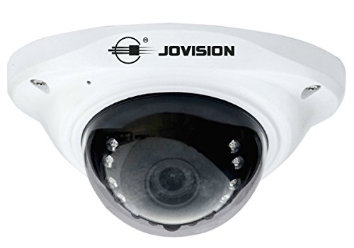 Jovision N5FL-DD Full-HD PoE IP-Kamera Indoor und Outdoor Typ