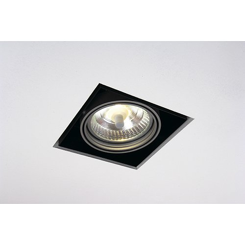 Slv aixlight proi - Caja frameless+marco negro