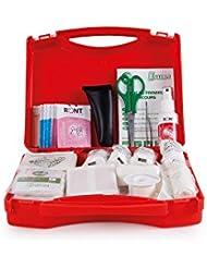 Trousse de secours multi-activités pour 4 à 8 personnes
