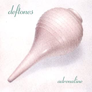 Adrenaline by Deftones (B000002N2Z) | Amazon Products