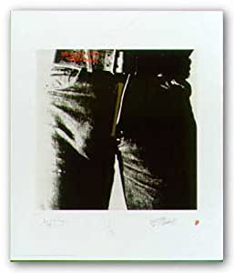 Rolling Stones - Sticky Fingers Tirages d'Art Poster