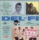 Del-Fi & Donna Story (Return) -