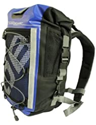 OverBoard Waterproof Pro-Sport Backpack, Blue, 20-Liter (japan import)