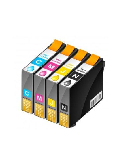 Media Sciences Xerox Phaser (Media Sciences MS630Y 106R01084 Toner)