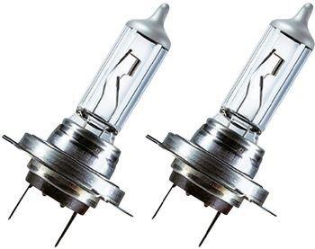 Preisvergleich Produktbild Osram H7 Longlife High Tech 12V 55W PX26d 64210L 2 Stück Lampen Autolampen Glühlampen