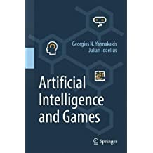 Artificial Intelligence and Games