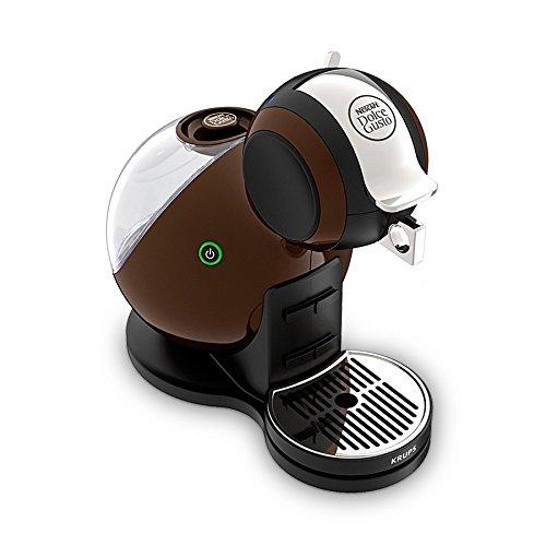 NESCAF-DOLCE-GUSTO-Melody-3-Macchina-per-caff-espresso-e-altre-bevande-Manuale