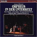 Orpheus In der Unterwelt (Auszüge)