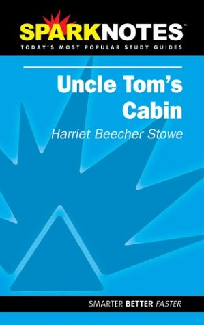 spark-notes-uncle-toms-cabin