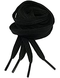 Big Laces Flat Shoelaces - Huge choice of Lengths and Colours