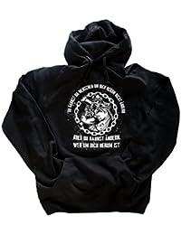 Original Viking-Shirts T-Shirt | Du kannst die Menschen um dich herum nicht äandern aber du kannst ändern wer um dich herum ist Wikinger | 100 % Baumwolle | bequem & hoher Tragekomfort