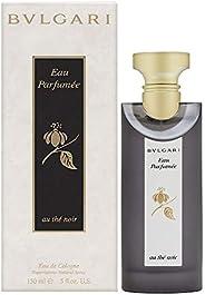 Bvlgari Eau Parfumee Au The Noir Eau De Cologne, 150 ml