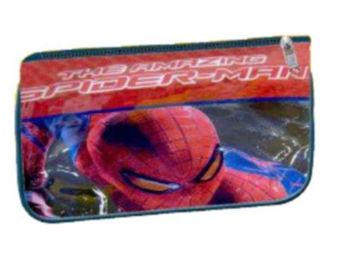 Josman – Estuche Escolar Spiderman (39060)