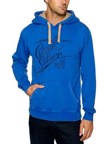 Quiksilver Herren Sweatshirt Accomplice Cobalt