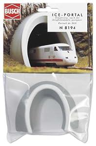 Busch 8194  - ICE-N túnel portal importado de Alemania