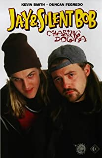 Jay and Silent Bob: Chasing Dogma (Jay & Silent Bob) (1840231688) | Amazon price tracker / tracking, Amazon price history charts, Amazon price watches, Amazon price drop alerts