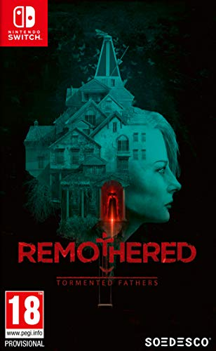 Remothered: Tormented Fat