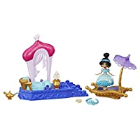 Disney Princess E0248E0072 Little Kingdom Magical Movers Jasmine