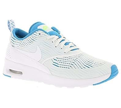 Bild nicht verfügbar. Keine Abbildung vorhanden für. Farbe: Nike Damen W  Air Max Thea EM Turnschuhe ...