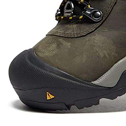 KEEN Men's Revel Iii High Rise Hiking Boots 4