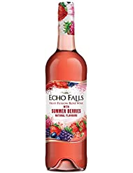 Echo Falls Summer Berries, 75cl