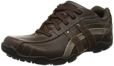 bebd302dcb8a Image Unavailable. Image not available for. Colour  Skechers Men s Diameter  Blake ...