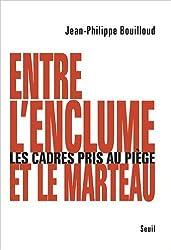 Entre l'enclume et le marteau : les cadres pris au piège de Jean-Philippe Bouilloud ( 27 septembre 2012 )
